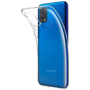 Capa Silicone SAMSUNG Galaxy M31
