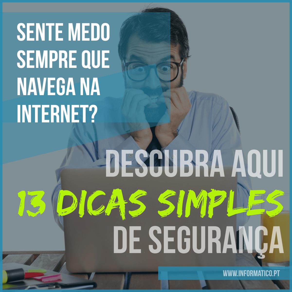 Descubra dicas simples segurança internet-min