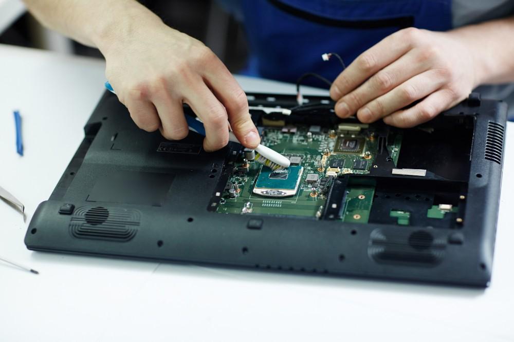 Reparar ou substituir um equipamento avariado - 11 dicas úteis 3