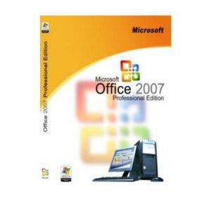 Microsof Office 2007 Profissional