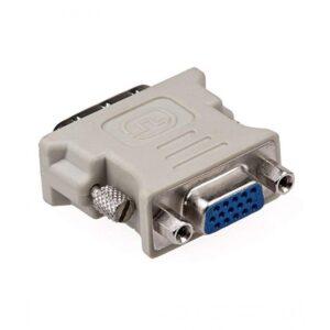 Adaptador DVI para VGA