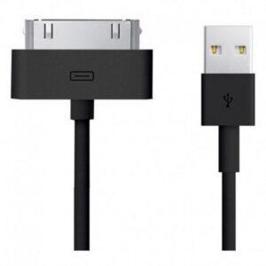 Cabo USB para iPad e iPhone