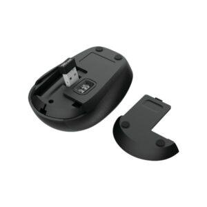Rato Óptico TRUST TM-200